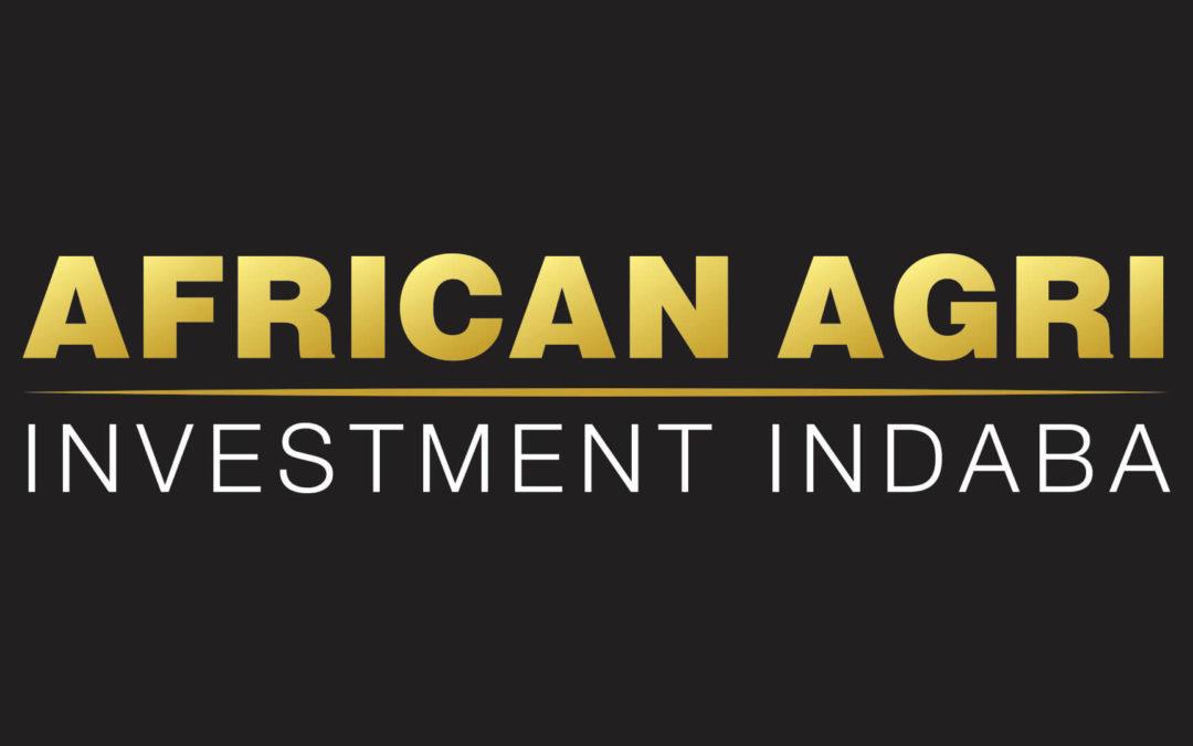 AFRICAN AGRI TADE CONGRESS | NOVEMBER 27th – 28th, 2018