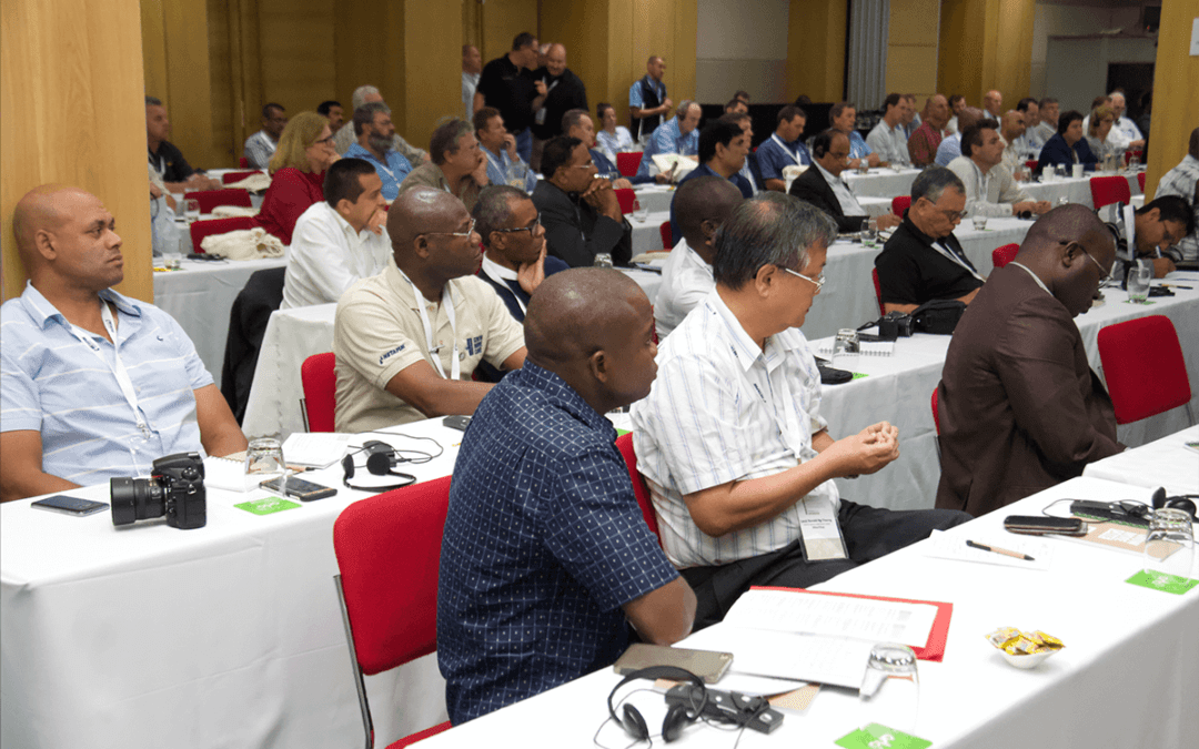 Netafim 2nd Irrigated Cane Conference