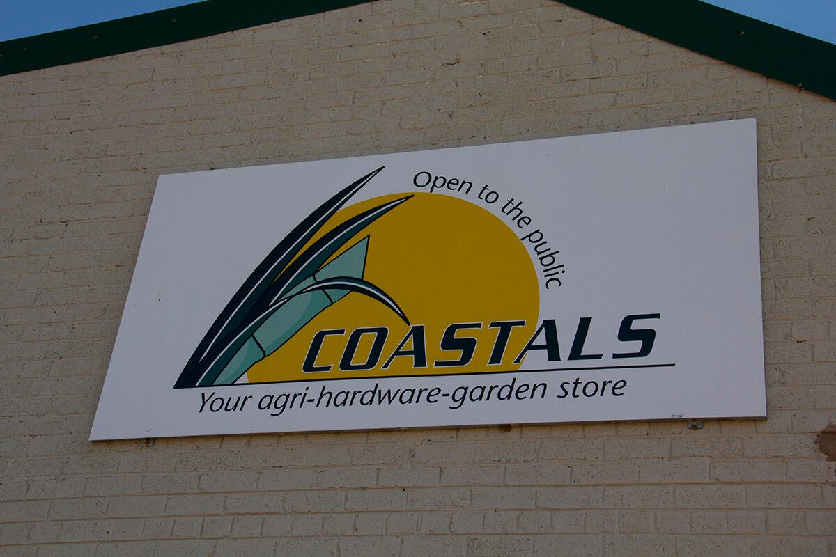 Coastals logo