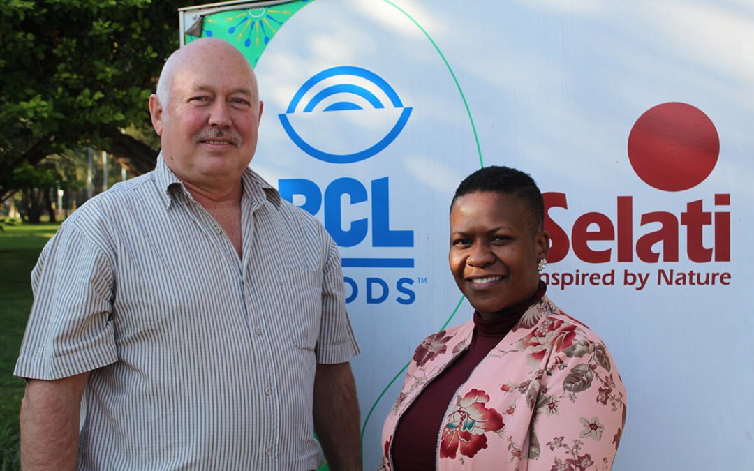 Changing lives through successful land reform partnerships