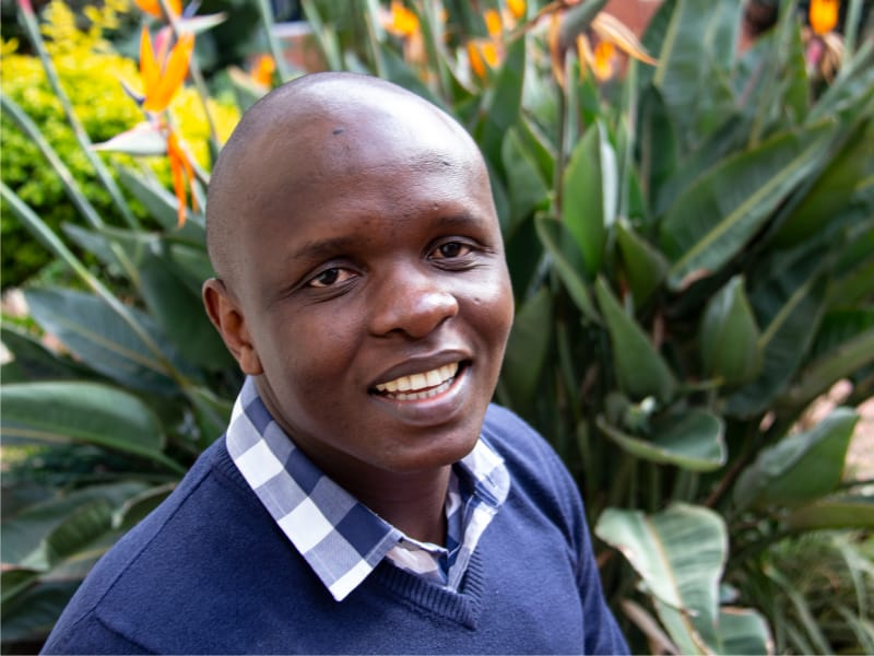 Researcher looks to grow sugar yields for smallholders
