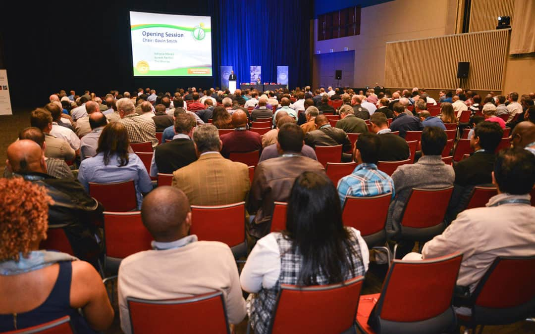 92nd SASTA Congress –  20-22nd August 2019