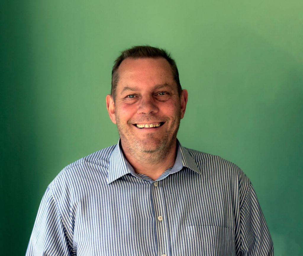 Euca Technologies managing director, Ernest Campling