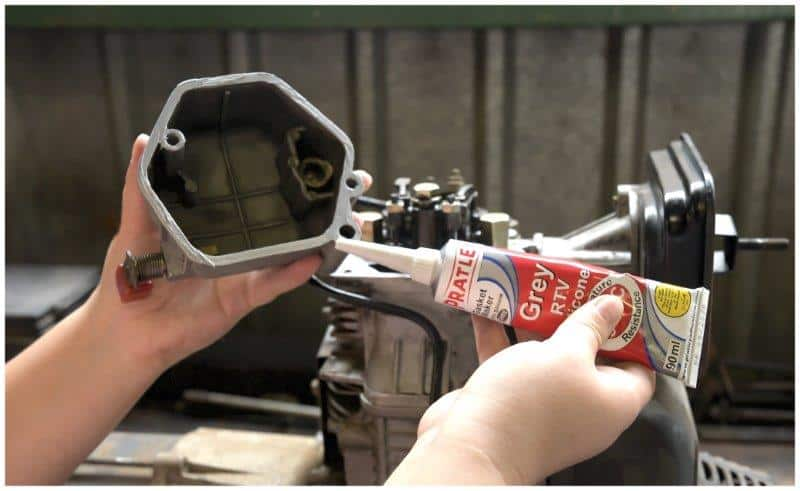 Pratley launches new gasket maker and flange sealant