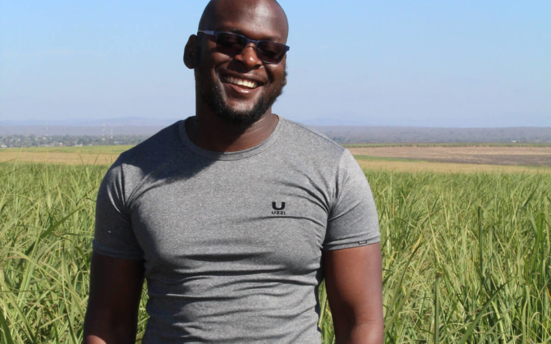 Farming by numbers – small scale grower goes from success to success