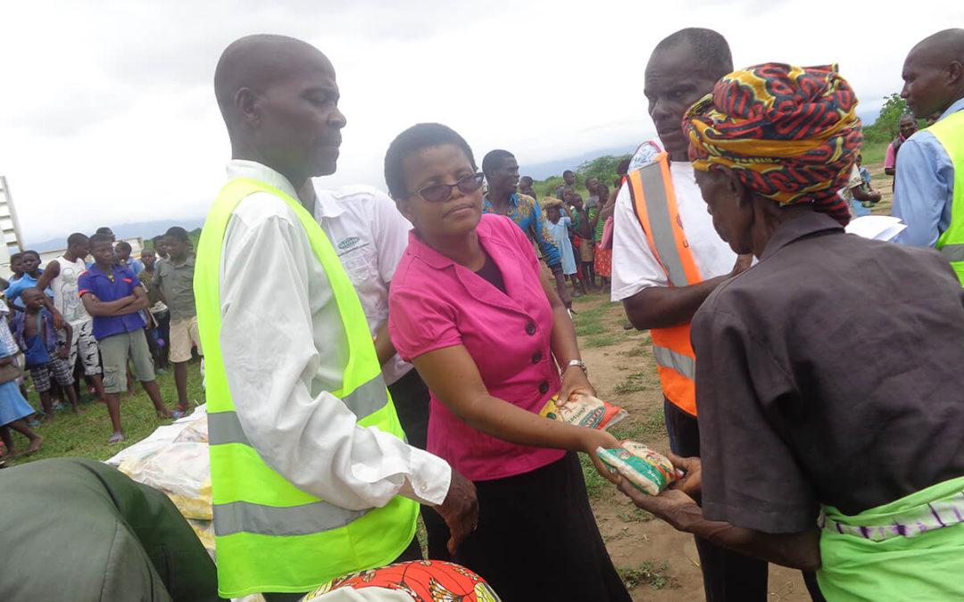 Malawi cane farmers rebuild after Cyclone Idai
