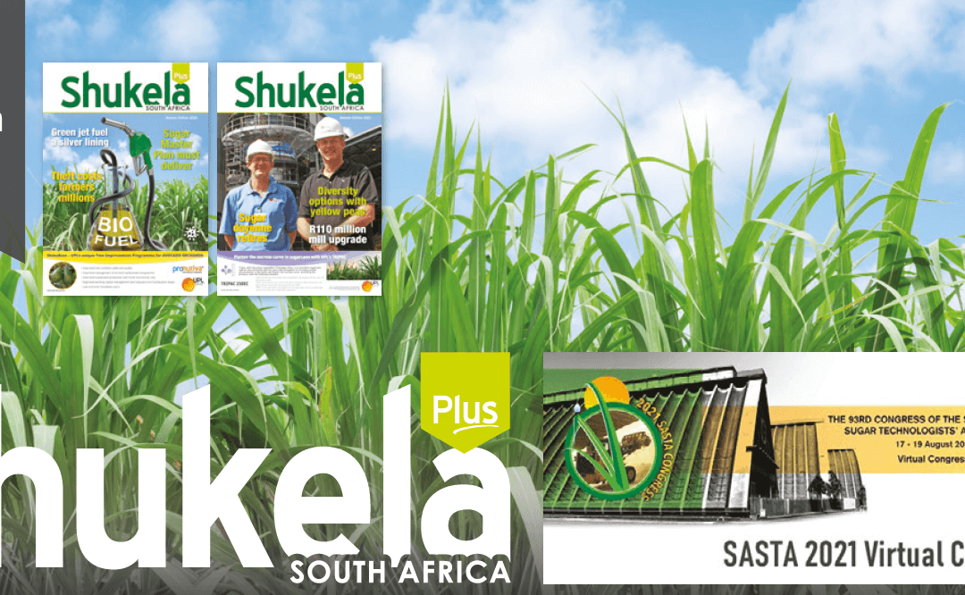 Advertise in the Shukela Plus Tech Edition